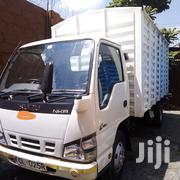 Isuzu NKR 2016 White | Trucks & Trailers for sale in Nairobi, Kasarani