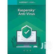 Kaspersky Antivirus 3+1 Users 2019 | Computer Software for sale in Nairobi, Nairobi Central
