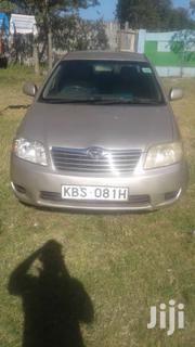 Toyota Allion 2007 Silver | Cars for sale in Nyeri, Mukurwe-Ini Central