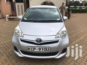 Toyota Ractis 2012 Silver   Cars for sale in Nairobi, Nairobi West
