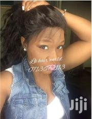 100% Human Hair Frontal Lace Wig | Hair Beauty for sale in Nairobi, Nairobi Central