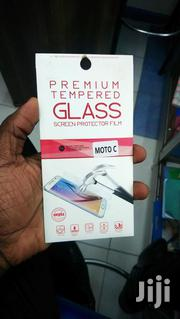 Motorola Glass Screen Protector | Accessories for Mobile Phones & Tablets for sale in Nairobi, Nairobi Central