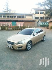 Volvo S60 T5 2012 Gold | Cars for sale in Nairobi, Airbase