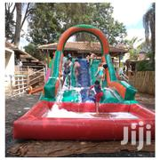 Water Pool Water Slide Boats Jumping Castle Zhob Ball Water Ball Hire | Party, Catering & Event Services for sale in Nairobi, Parklands/Highridge