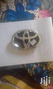 Emblem For Toyota's | Vehicle Parts & Accessories for sale in Nairobi, Nairobi South