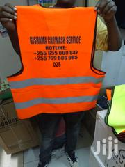 Reflector Vests Branded | Clothing for sale in Nairobi, Nairobi Central