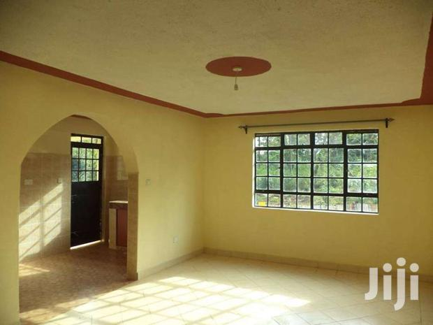 Archive: Nice Beautiful Two Bedroom House Is Ready For Occupation At Juja