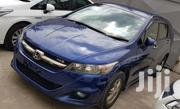 Honda Stream 2012 Blue | Cars for sale in Mombasa, Shimanzi/Ganjoni