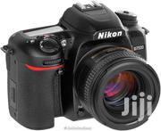 Nikon D7500 With 18-140mm | Cameras, Video Cameras & Accessories for sale in Nairobi, Nairobi Central