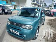 Nissan Cube 2010 1.8 Blue | Cars for sale in Mombasa, Majengo