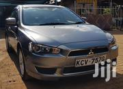 Mitsubishi Galant 2012 SE Gray | Cars for sale in Nairobi, Kilimani