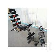 Six Pack Care With Padals | Sports Equipment for sale in Nairobi, Parklands/Highridge