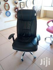 Office Chair With Tilt and Height Adjustment | Furniture for sale in Nairobi, Woodley/Kenyatta Golf Course