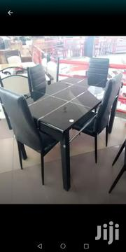 Black Checked Coffee Table | Furniture for sale in Nairobi, Zimmerman