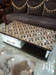 Marble Like Coffee Table | Furniture for sale in Nairobi, Viwandani (Makadara)