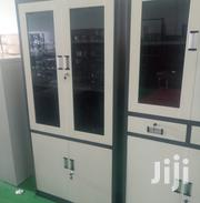 Black and Cream Office Cabinet | Furniture for sale in Nairobi, Nairobi Central