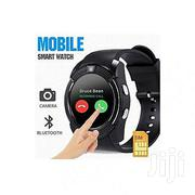 V8 Smart Watch | Accessories for Mobile Phones & Tablets for sale in Nairobi, Nairobi Central