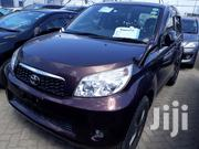New Toyota Rush 2012 Purple | Cars for sale in Mombasa, Shimanzi/Ganjoni