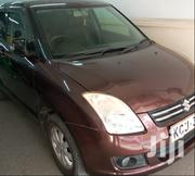 Suzuki Swift 2011 Red | Cars for sale in Mombasa, Tudor