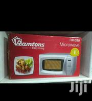 Ramtons Microwave | Kitchen Appliances for sale in Nairobi, Nairobi Central