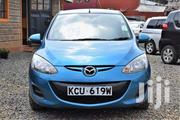 Mazda Demio 2012 Blue | Cars for sale in Mombasa, Ziwa La Ng'Ombe