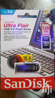 Sandisk 128gb Flair Flash Disk 3.0 150mb/S | Computer Accessories  for sale in Nairobi, Nairobi Central