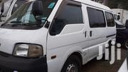 Nissan Vanette 2007 White | Cars for sale in Murang'a, Mugumo-Ini