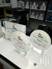 Crystal Acrylic Trophies Awards At Great Prices | Other Services for sale in Nairobi, Nairobi Central