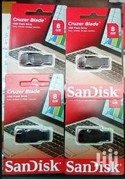 Sandisk Cruzer Blade Black And Red | Computer Accessories  for sale in Nairobi, Nairobi Central