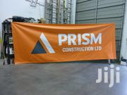 Vinyl Banner Printing Today! Save 10% Off On Vinyl Banner Printing   Other Services for sale in Nairobi, Nairobi Central