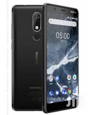 Nokia 5.1 Black 32 GB | Mobile Phones for sale in Nairobi, Nairobi Central
