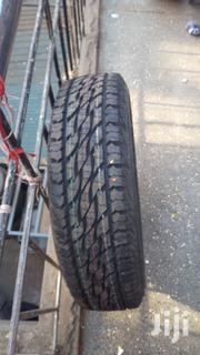 Tyre Size 215/70r16 Bridgestone Tures | Vehicle Parts & Accessories for sale in Nairobi, Nairobi Central