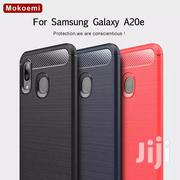 """Fashion Shock Proof Soft Silicone 5.8""""For Samsung Galaxy A20e Case 