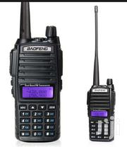 UHF Transmitter And Receiver Baofeng UV 82 Walkie Talkie | Audio & Music Equipment for sale in Nairobi, Nairobi Central