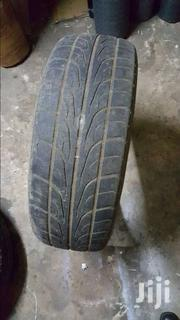4 Car Tyres For Sale (Pls Read B4 U Call) | Vehicle Parts & Accessories for sale in Nairobi, Nairobi Central