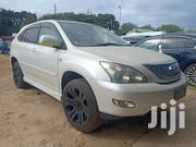 Toyota Harrier 2012 White | Cars for sale in Mombasa, Mji Wa Kale/Makadara