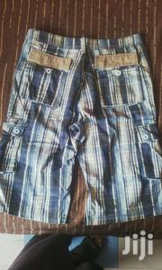 New Blue Cargo Shorts | Clothing for sale in Nairobi, Nairobi South