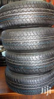 260/60/18 Dunlop Tyre's Is Made In Japan   Vehicle Parts & Accessories for sale in Nairobi, Nairobi Central