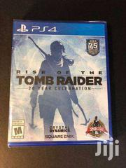 Rise Of Tomb Raider Ps4 | Video Game Consoles for sale in Nairobi, Nairobi Central
