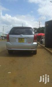 Toyota Wish KCE. 750k 7seater Cash And Drive | Cars for sale in Machakos, Machakos Central