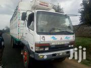 Mitsubishi Mahewa | Trucks & Trailers for sale in Nakuru, London