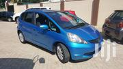 Honda Fit 2012 Blue | Cars for sale in Nairobi, Nairobi Central