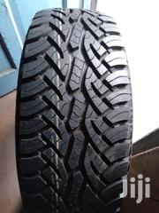 265/65/17 Continental Tyre's Is Made In South Africa | Vehicle Parts & Accessories for sale in Nairobi, Nairobi Central