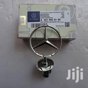 Mercedes Benz Emblems/Logos | Vehicle Parts & Accessories for sale in Nakuru, Menengai West