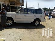 Toyota Land Cruiser Prado 1999 White | Cars for sale in Nairobi, Nairobi Central