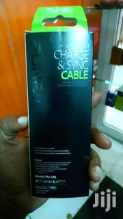 iPhone USB Charge And Sync Cable | Accessories for Mobile Phones & Tablets for sale in Nairobi, Nairobi Central
