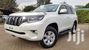 Toyota Land Cruiser Prado 2017 White | Cars for sale in Nairobi, Woodley/Kenyatta Golf Course