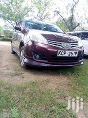Nissan Note 1.4 2010 | Cars for sale in Nakuru, Nakuru East