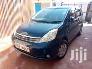 Toyota ISIS 2005 Blue | Cars for sale in Nakuru, Njoro