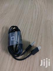 Original Fast Charger/Sync Type C Cable | Accessories for Mobile Phones & Tablets for sale in Mombasa, Tononoka